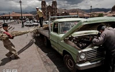 Cuzco La ciudad imperial