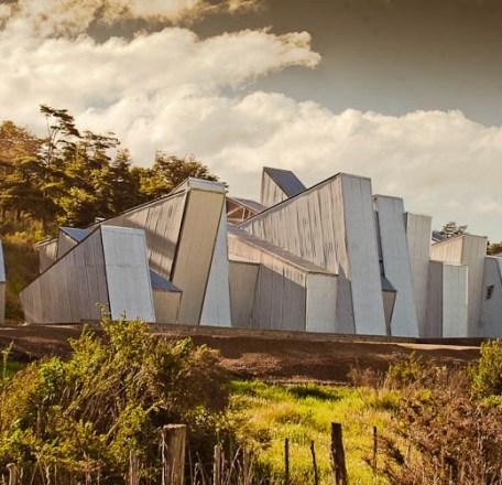 Arquitectura Sudamericana 2008