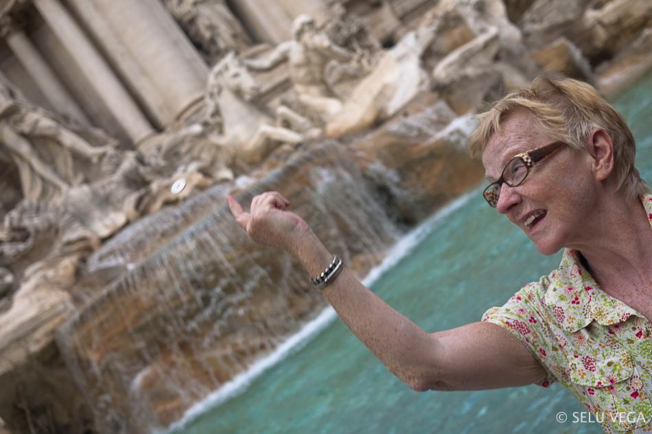 Cuatro días en Roma Un viaje a la que fue la capital del mundo.
