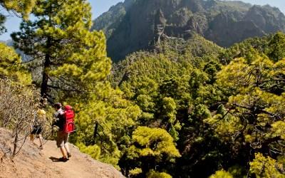 Un paseo por La Cumbrecita Taller con Rafael López-Monne, Fotonature 2012