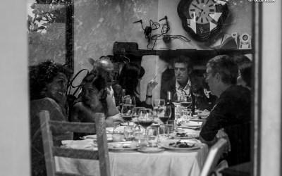Catas de la bodega Cesar Príncipe La Palma 2012