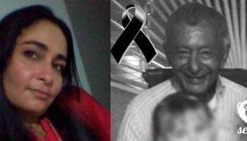 Libardo Osorio Esterling muere infartado por su compañera sentimental