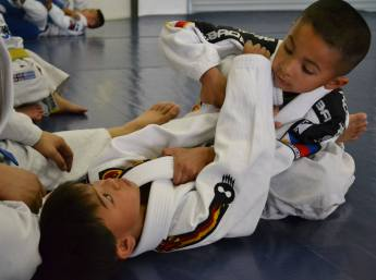 How To Choose The RIGHT Martial Arts Teacher For Your Child