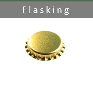 Flasking