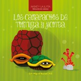 Los carapachos de tortuga y Jicotea