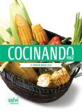 Cocinando maíz