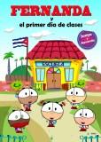 Fernanda y el primer día de clases