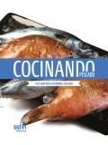 Cocinando pescado