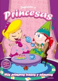 Jugando a princesas