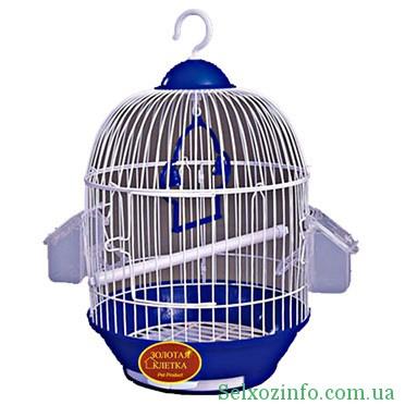 Как выбрать клетку для птиц