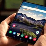 سامسونج-جالكسي-زد-فولد-3عيوب هاتف Samsung Galaxy Z Fold 3 سامسونج جالاكسي زد فولد 3