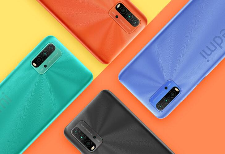 سعر ومواصفات هاتف شاومي ريدمي 9 تي Xiaomi Redmi 9T في تركيا