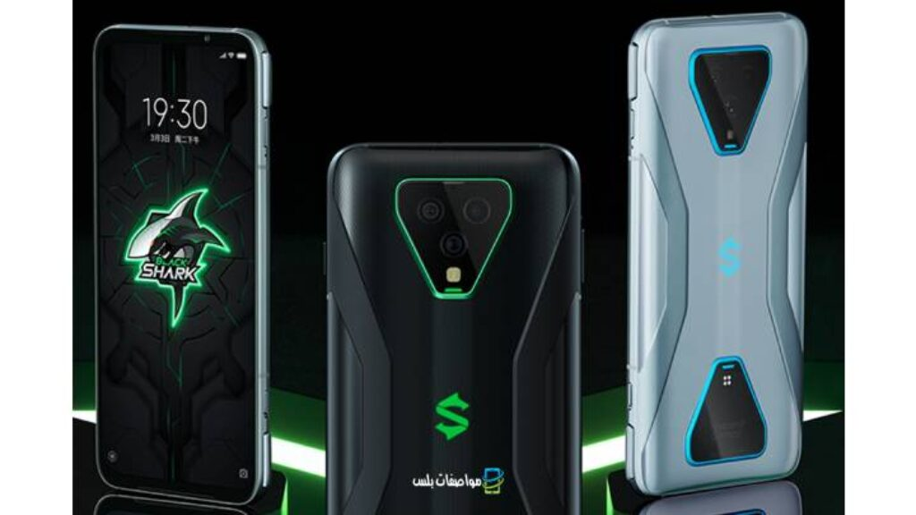 مميزات موبايل شاومي بلاك شارك 4 برو Xiaomi Black Shark 4 Pro