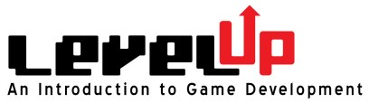 Level Up Logo by Scott D