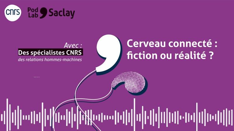 CNRS - La science à Paris-Saclay