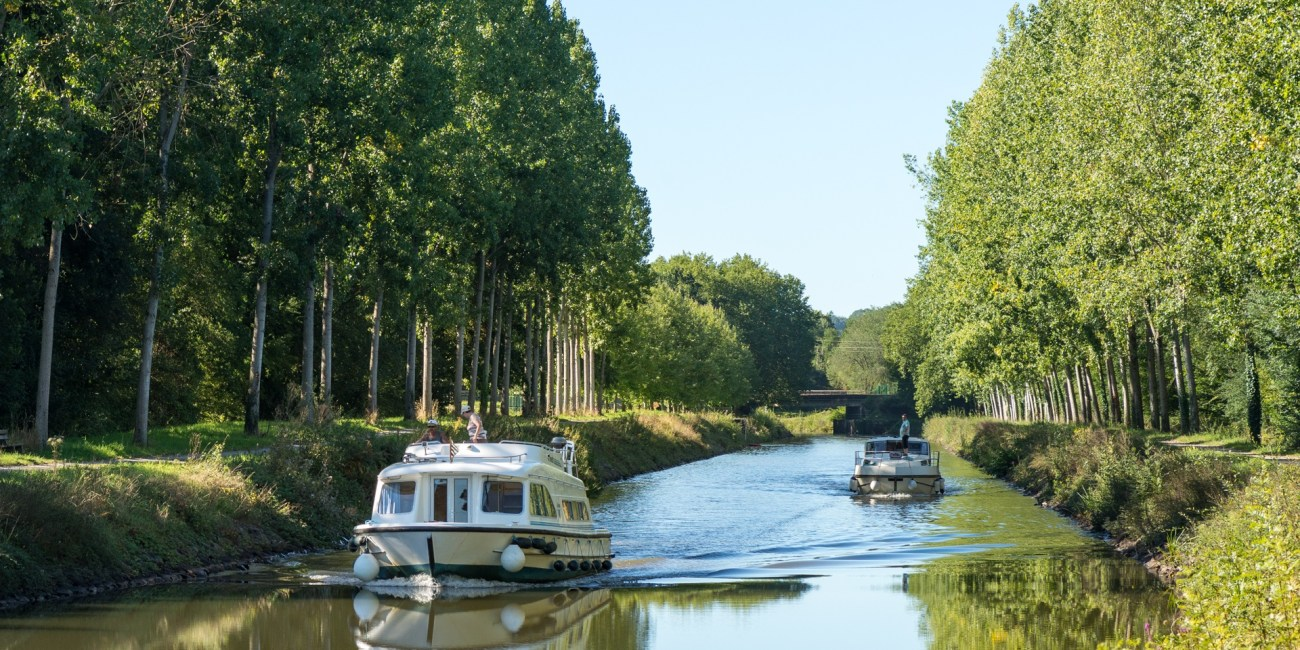 Canal de Nantes a Brest Redon 13 17©E.BERTHIER