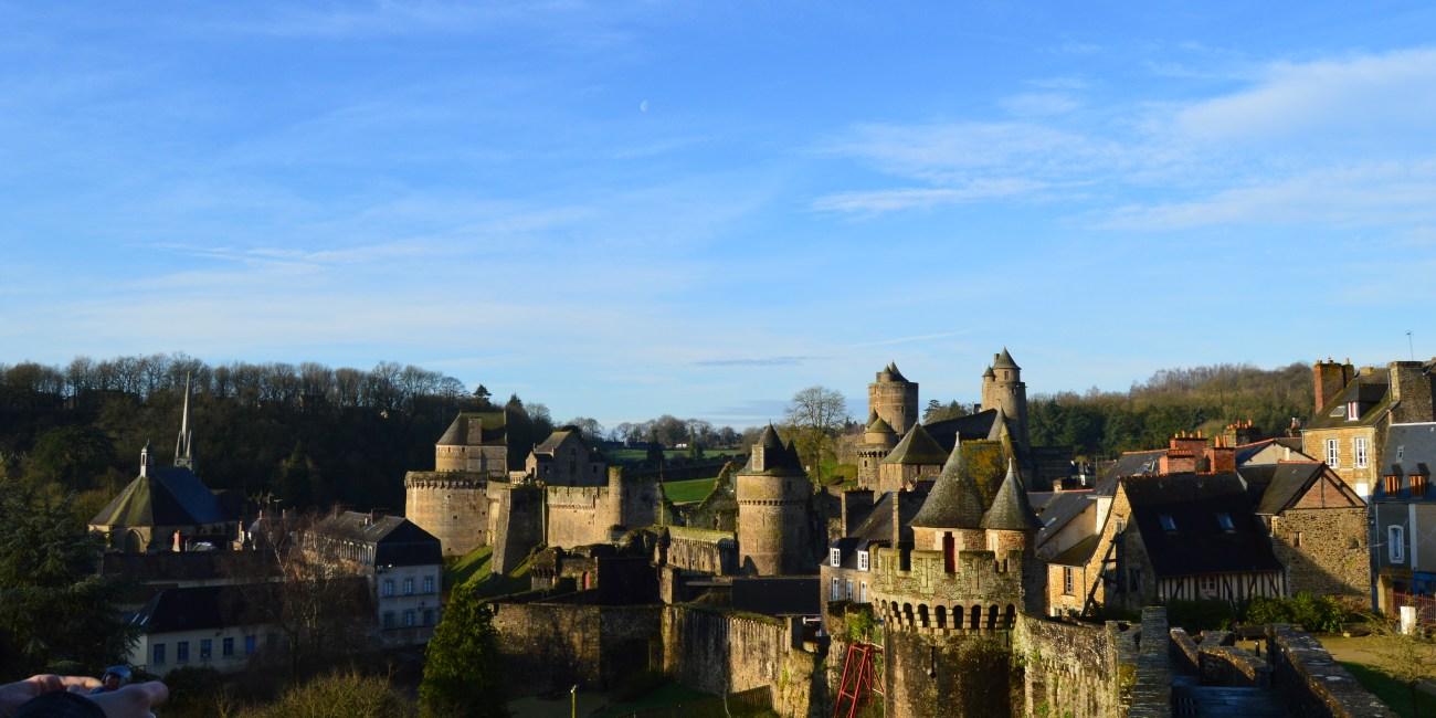Chateau de Fougeres credit photo Ines Manceau