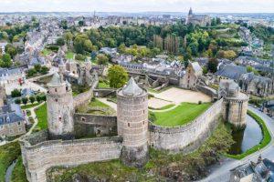 Chateau de Fougeres credit photo Nicolas Farard