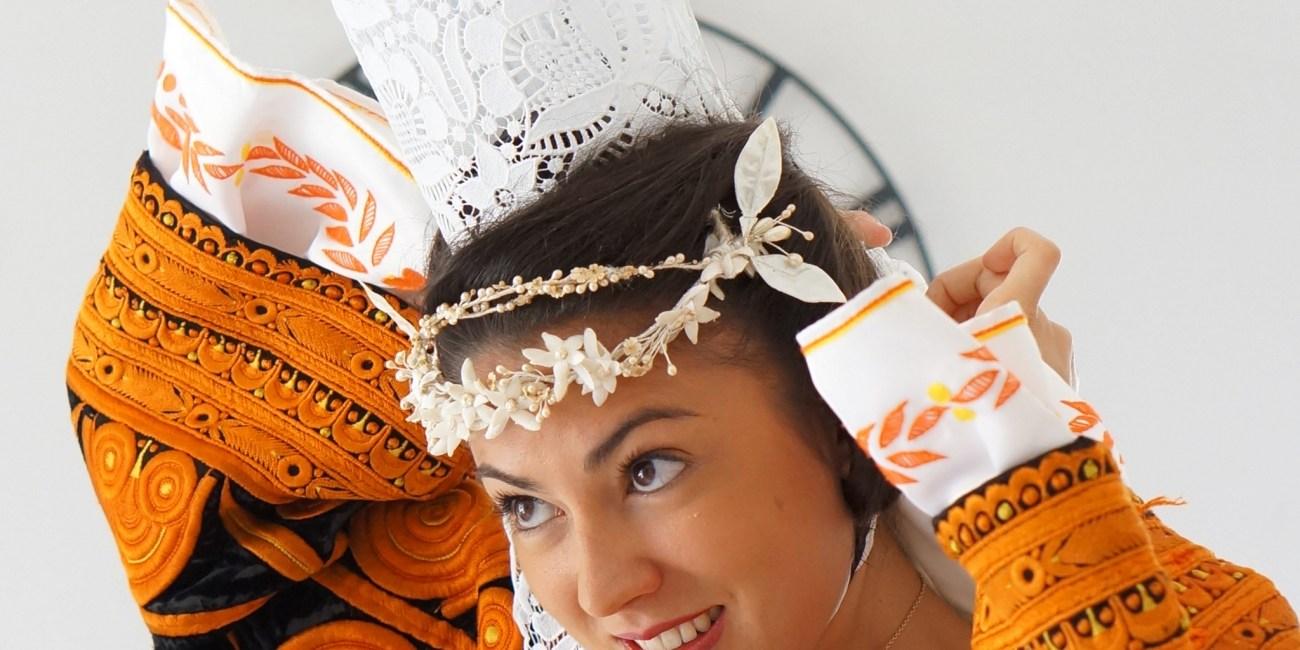 Treméoc - Bérénice - Meur - Portrait - Reine des Brodeuses - Juillet 2020 - ©L. Gloaguen (28)