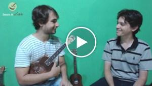 Entrevista Vinicius Vivas