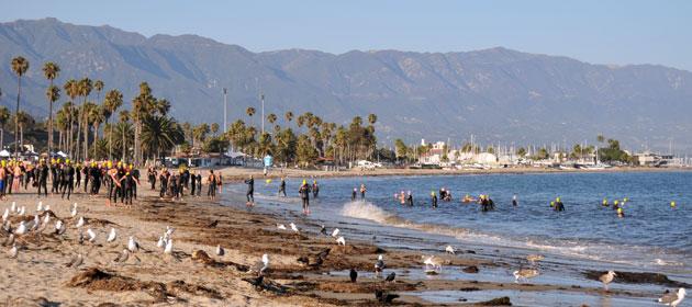 Semana Nautica, Santa Barbara, California