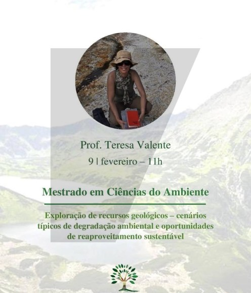 Palestra Geologia 1