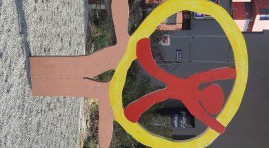 Skulptur_am_Platz_der_Kinderrechte