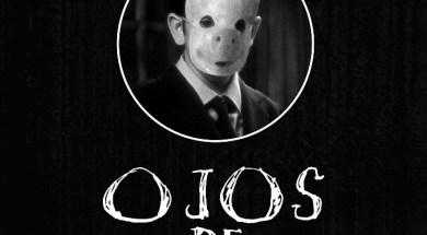 501) OJOS DE MADERA