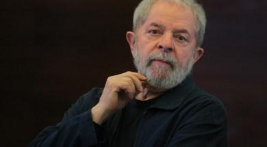 SCA SÃO PAULO 07/11/2016 – NACIONAL/POLITICA – LULA/REUNIÃO BANCADAS – Ex presidente Lula em reunião com bancadas do PT na câmara e no Senado para elaboração de proposta de consenso para a reunião do Diretório Nacional marcada para o final da seman
