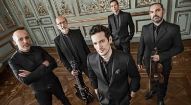 Quinteto Piazzolla