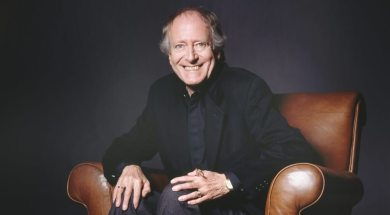 636) RECORDANDO A JOHN BARRY