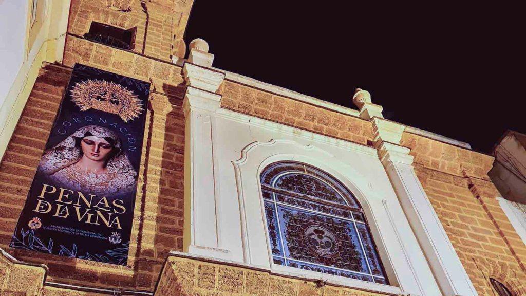 Iglesia de La Palma