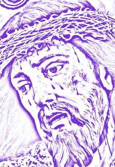 Jesús de los Afligidos