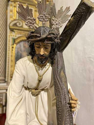 Jesús Caído