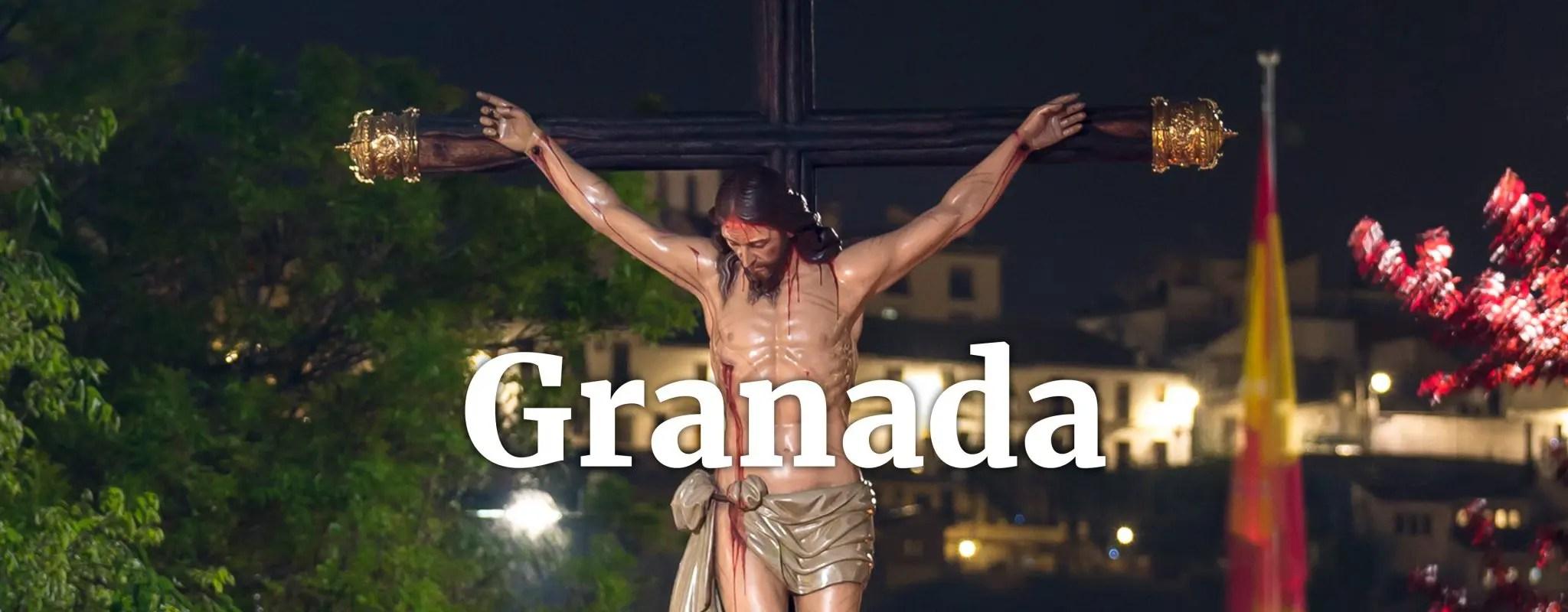 Foto portada Granada