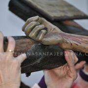 Concurso de fotografía Vía Crucis