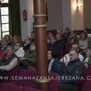 Visita de la Oración en el Huerto de Ciudad Real