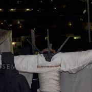 Vídeo del Vía Crucis de la Vera Cruz