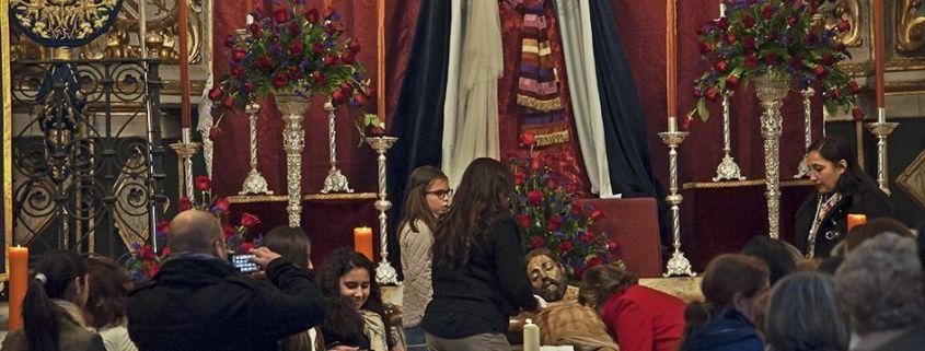 Quinario de la Archicofradía del Santísimo Sacramento
