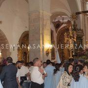 Elecciones para la Junta de Gobierno archicofradia santisimo sacramento