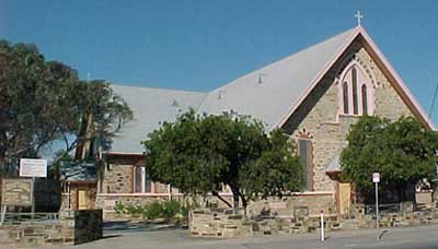 St. Bede's Anglican Church