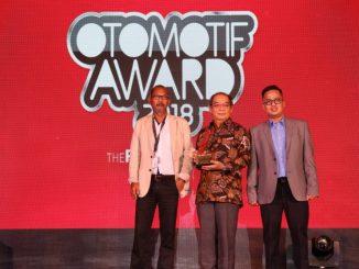 otomotif award 2018