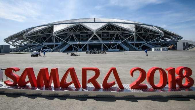 stadion samara arena rusia