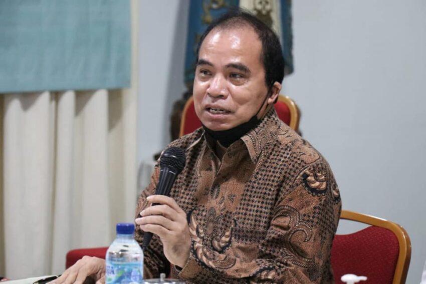 BPIP Rikard Bagun