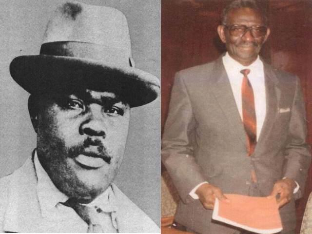Diop Garvey