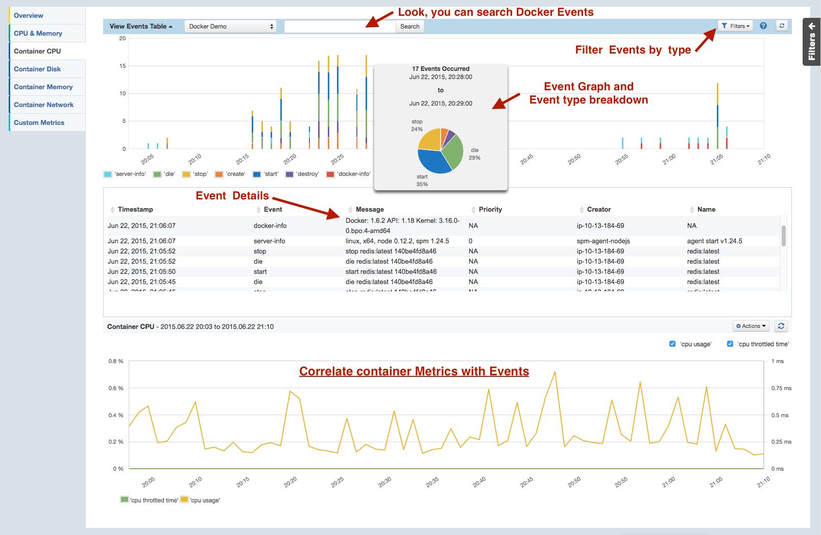 Ammco bus : Logstash multiline codec java stack trace