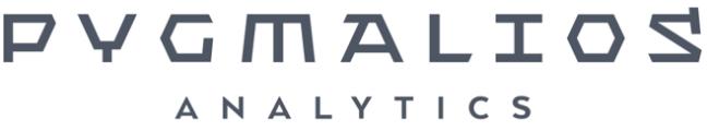 Pygmalios Logo
