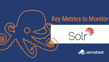 Solr New Metrics API: Quick look at Solr 6 4 - Sematext