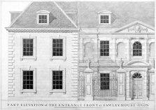Fawley house
