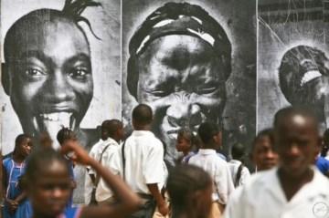 women are heroes, Nairobi, JR